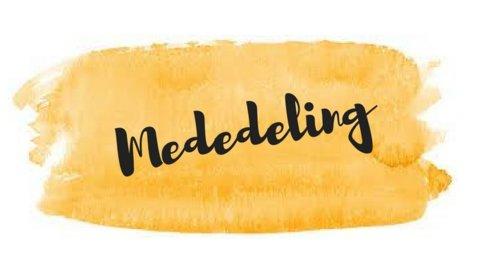Mededeling-1